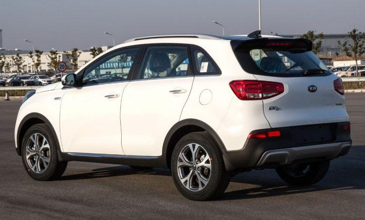 Этот кроссовер подозрительно похож на Hyundai Creta