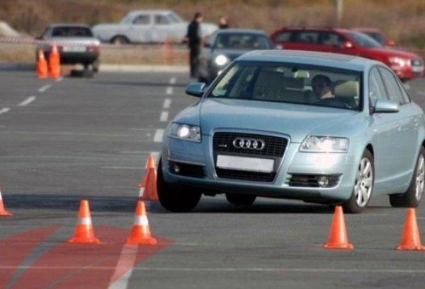 курсы скоростного вождения