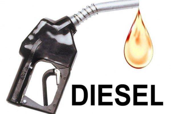 История дизельного топлива