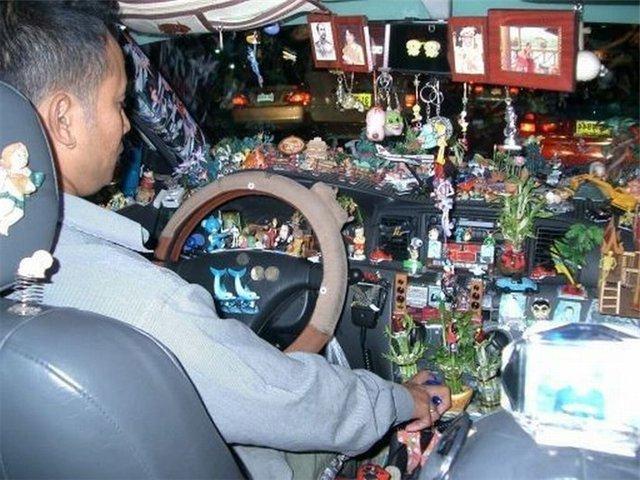 Подарок автолюбителю выбрать, на первый взгляд, сложно