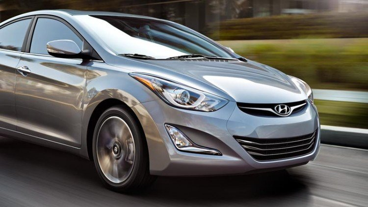 Комплектации и стоимость Hyundai Elantra 2020-2021 года