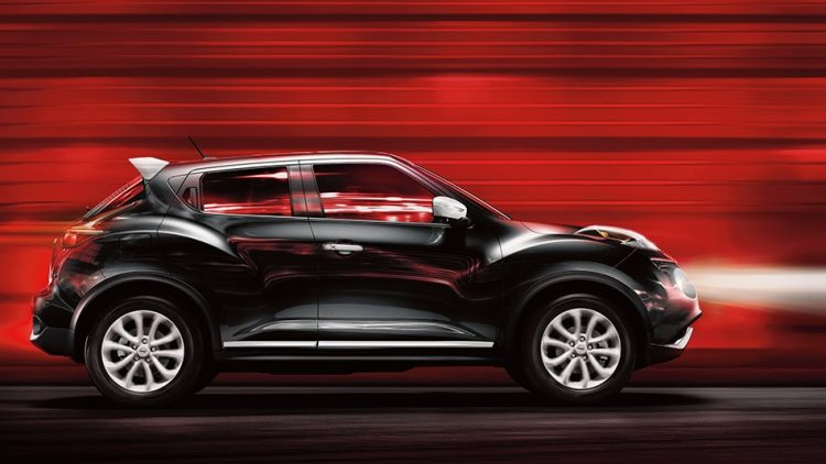 Nissan Juke (Ниссан Джук)
