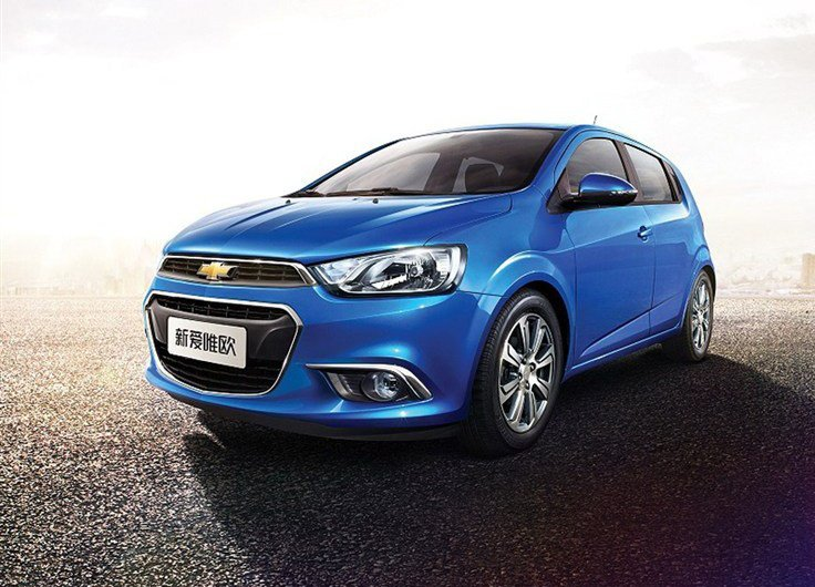 Особенности Chevrolet Aveo 2016-2017 модельного года