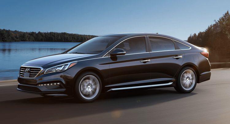 Престиж и комфорт от Hyundai Sonata