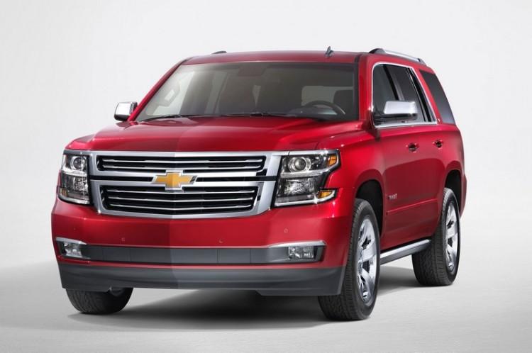 Чего стоит ожидать от  Chevrolet TrailBlazer 2016-2017 года выпуска