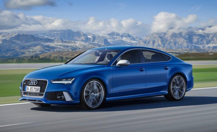 Audi RS (Ауди РС)