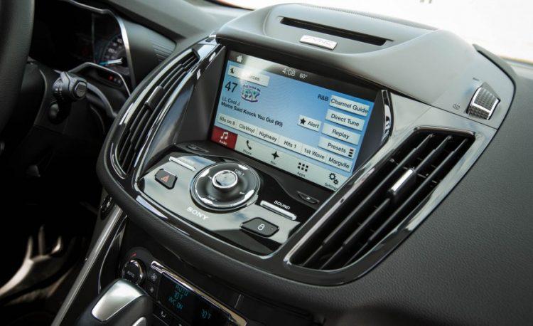 Отзывы Форд С-Макс 2020-2021 года