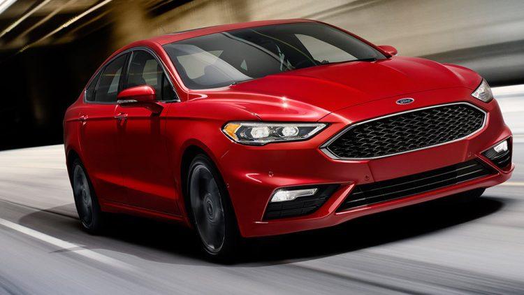 Особенности Форд Мондео 2016-2017 модельного года