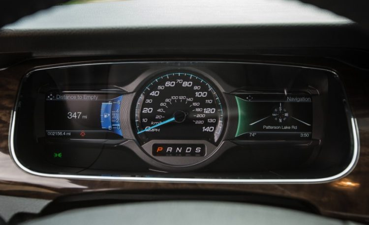 Комплектации Форд Таурус 2020-2021