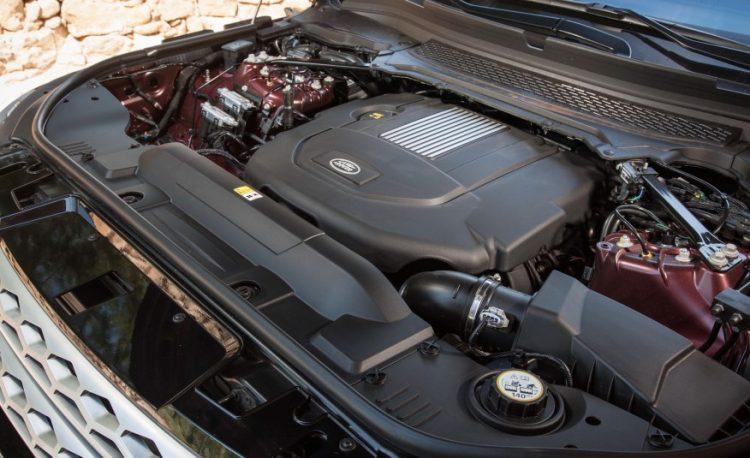 Технические характеристики дизельного двигателя