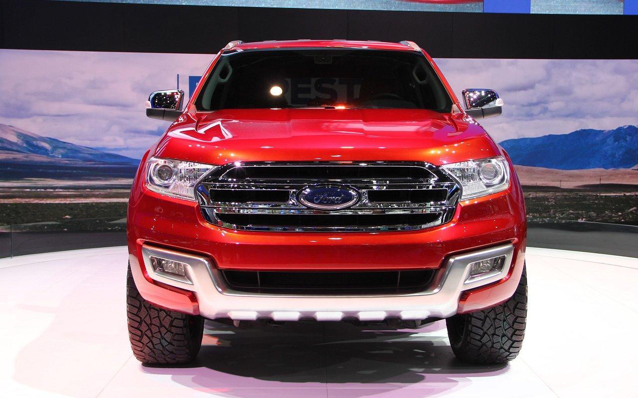 отзывы новом ford ranger