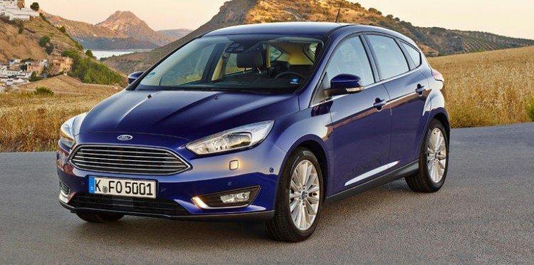 Особенности Форд Фокус 2016-2017 модельного года