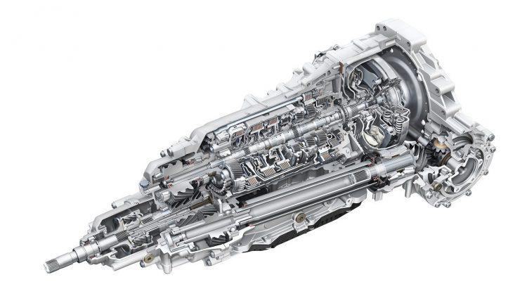 Функция типтроник ощутимо усложняет конструкцию коробки передач