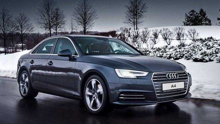 Особенности Audi A4 2020-2021 модельного года