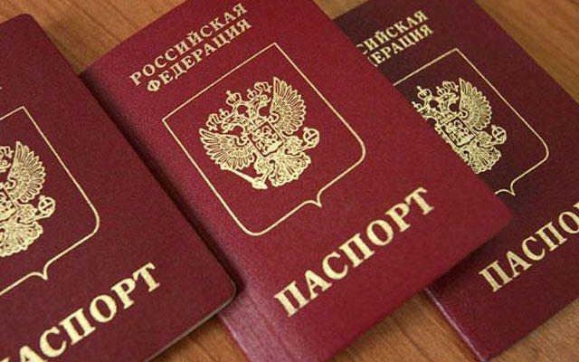 Для замены водительского удостоверения необходимо предъявить и паспорт