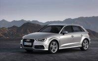 Audi A3 - лучший автомобиль класса компакт-плюс 2017