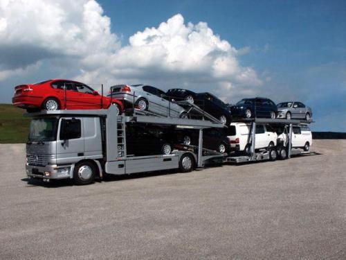 «Авто воз» доставка автомобилей
