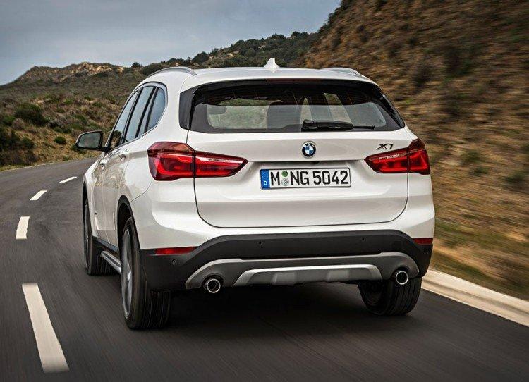 Сколько расходует топлива BMW X7