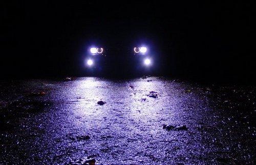 Ксеноновые фары и сейчас говорят о статусе владельца авто