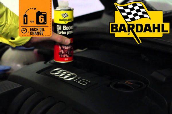 Bardahl Turbo Protect