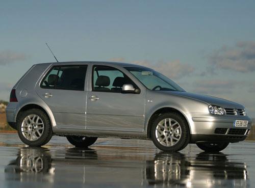 Бестселлер марки Volkswagen Golf