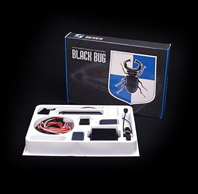 Black Bug 71W
