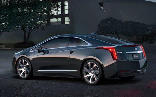 Cadillac – автомобиль, за которым стоит ехать через океан