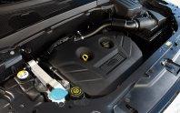 Покупателям доступны три варианта двигателя