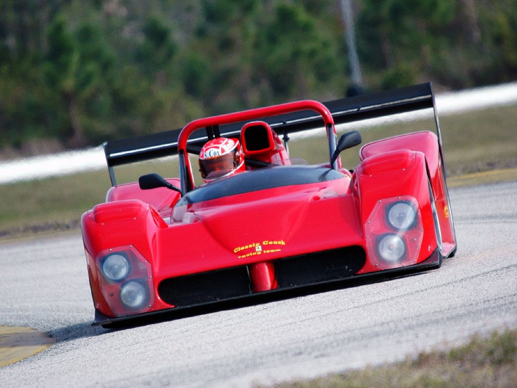 Ferrari 333 4.0