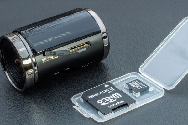 Видеорегистратор FineVu CR-500HD фото