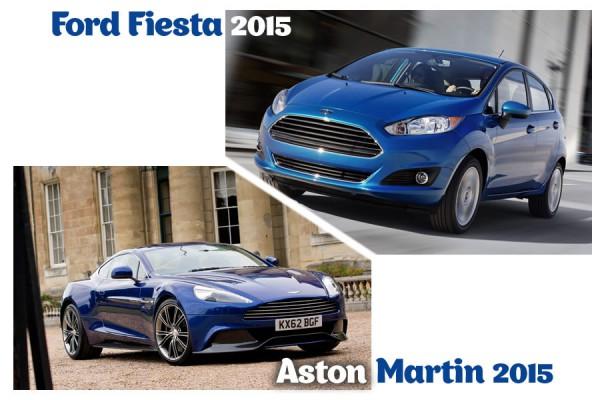 Ford Fiesta 2016 фото