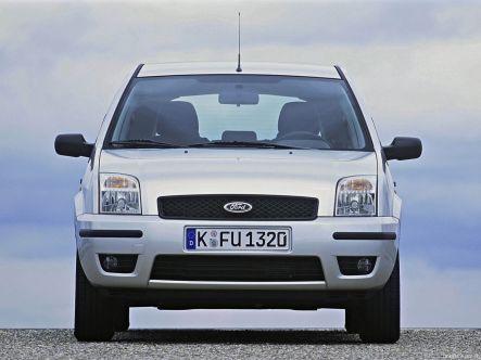 Автомобиль имеет компактные размеры и маневренный в городском трафике