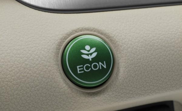 обзор-Honda CR-V