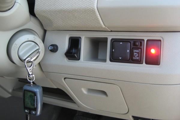 как завести машину без ключа