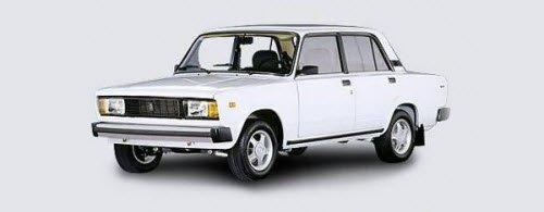Lada-2105 – наш вариант дешевого автомобиля