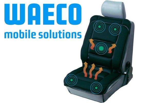 Подогрев сидений WAECO