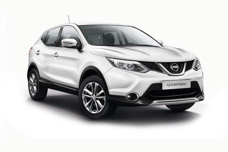 Nissan Qashqai 2015-2016 фото