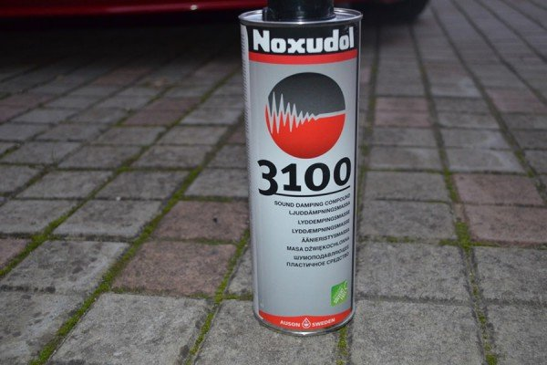 Noxudol 3100