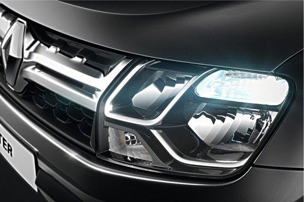 Renault Duster 2016-2017 продажи