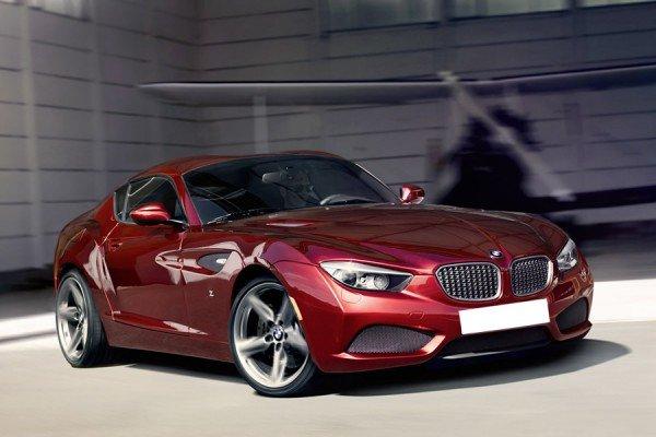 VIN-код BMW
