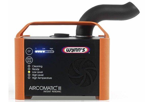 Wynn's Aircomatic