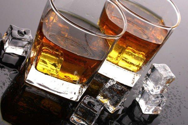 Алкоголь как усваивается