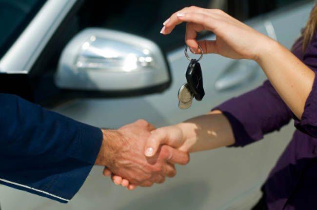 Получить машину на прокат в большинстве стран можно при предъявлении МВУ