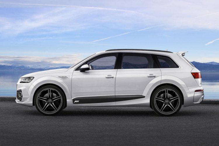 Отзывы владельцев об авто Ауди Q7 2020-2021 года