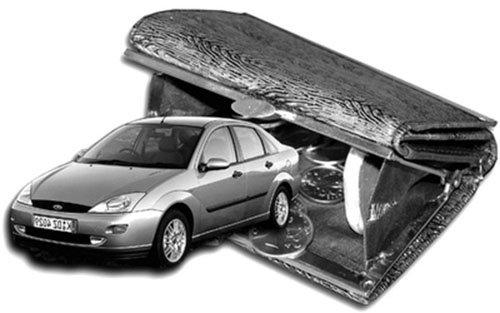Авто в кредит - это реальность