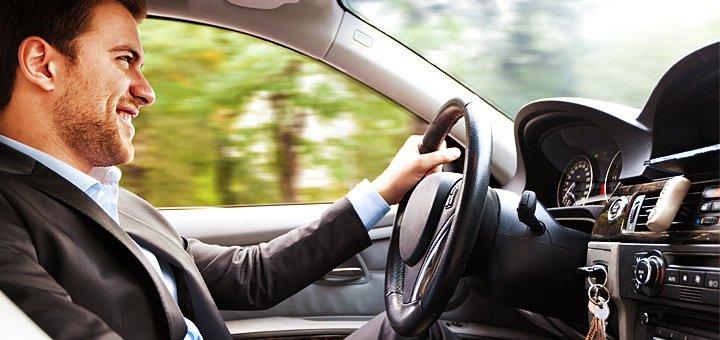 Зачем нужны курсы вождения