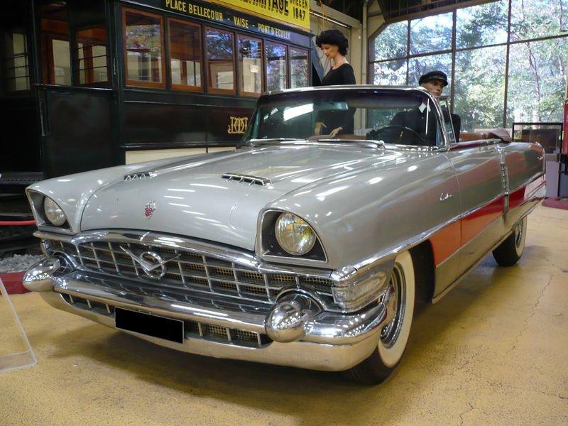 Роскошный автомобиль легендарной Эдит Пиаф