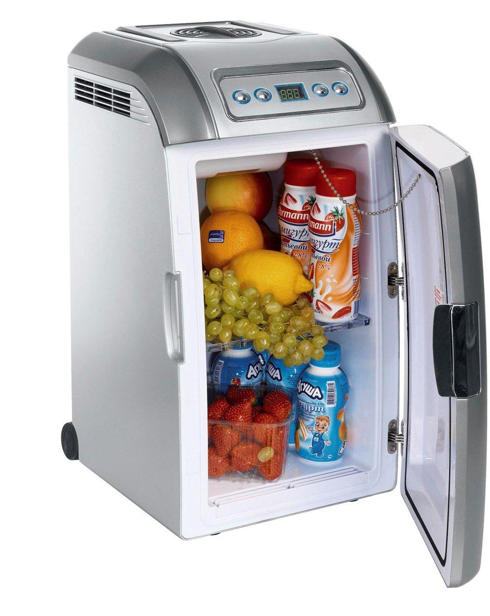 Сейчас существует огромное разнообразие холодильников