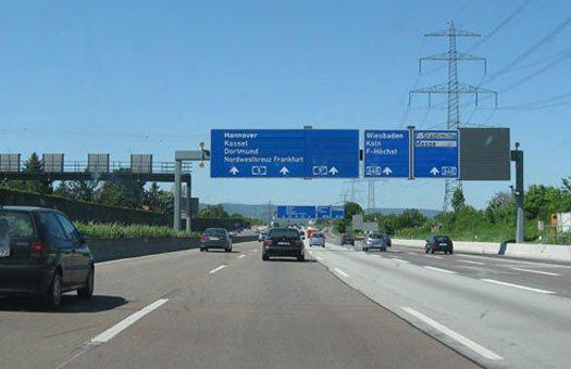 Можно отправиться за автомобилем в Германию
