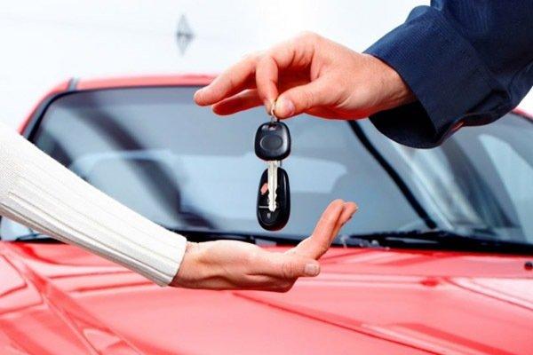 С помощью автокредита можно купить авто своей мечты